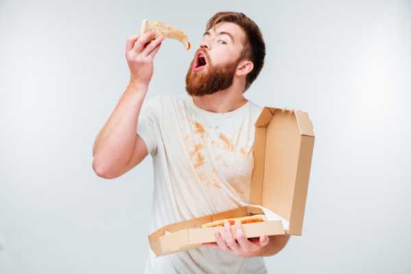 Da Grasso Barwice  Pizza