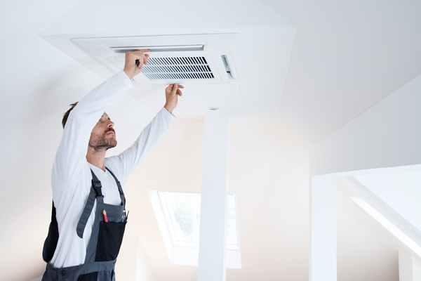 Znaczenie wentylacji i wygoda klimatyzacji