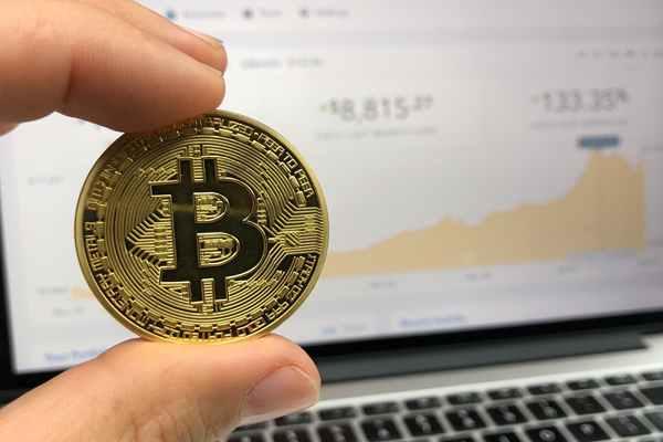 Bitcoin Trader Inwestycje Świnoujście