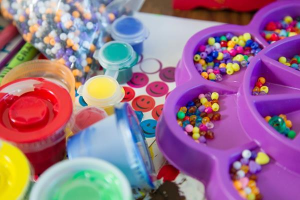 Plastikowe place zabaw to hit tego lata!