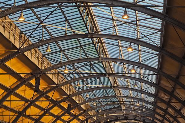 Konstrukcje stalowe – produkcja i montaż