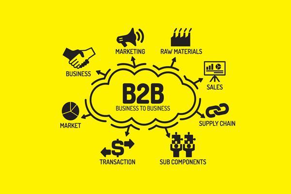 Jak Własne firmy dostarczają w kanale B2B?