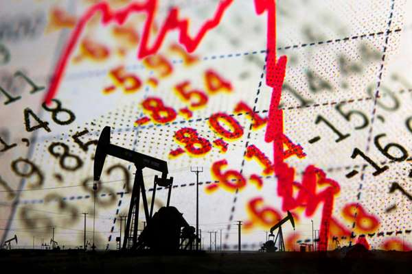 Ropa tanieje. Spadki o ponad 25 proc – czy na tym się zarobi?