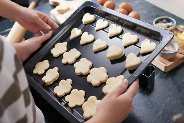 Akcesoria do pieczenia ciast