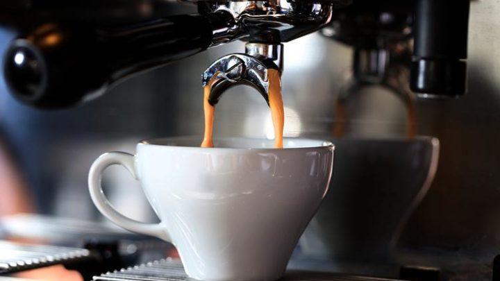 Dobra kawa Single Origin Kępice