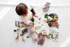 Zabawki zdalnie sterowane- top 5 idealnych prezentów na każdą okazję